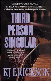Third Person Singular PDF