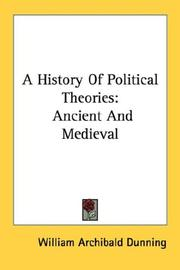 A History Of Political Theories PDF