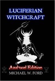 LUCIFERIAN WITCHCRAFT - Azal'ucel Edition PDF
