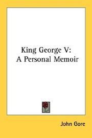 King George V PDF