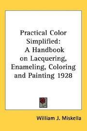 Practical Color Simplified PDF