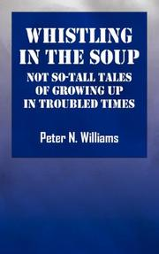 Whistlng in the Soup PDF