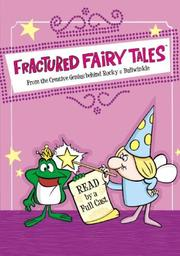 Fractured Fairy Tales PDF