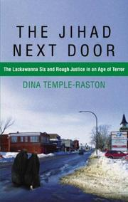 The Jihad Next Door by Dina Temple-Raston