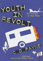 Youth in Revolt PDF
