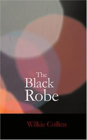 Cover of: The Black Robe by Wilkie Collins