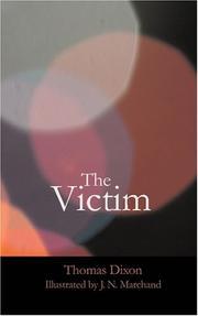 The Victim PDF