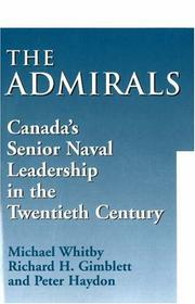 The admirals by