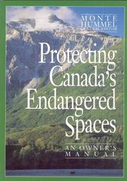 Protecting Canada's Endangered Spaces (Henderson book series) PDF
