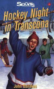 Hockey Night in Transcona PDF