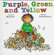 Purple, green and yellow PDF