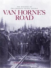 Van Horne's Road PDF