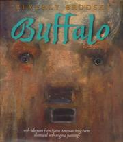 Buffalo by Beverly Brodsky