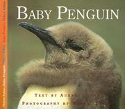 Baby Penguin (Nature Babies) PDF