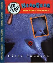 Up Close by Diane Swanson
