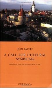 Call for Cultural Symbiosis (Essays) (Essay Series 52) PDF