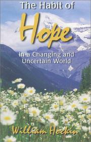 The Habit of Hope PDF