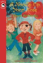 A Noodle Up Your Nose PDF