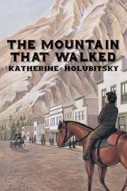 The Mountain That Walked PDF