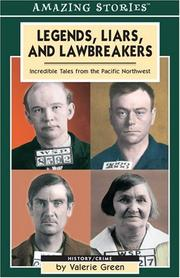 Legends, Liars, And Lawbreakers PDF
