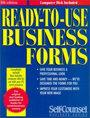 Ready-To-Use Business Forms PDF