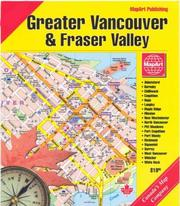 Deluxe Greater Vancouver & Fraser Valley Atlas PDF