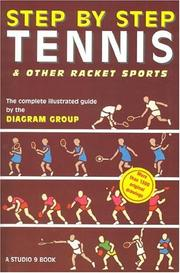 Step by Step Tennis and Racket Sports PDF