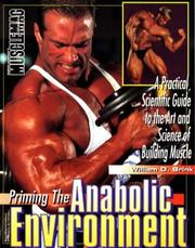 Title Priming the Anabolic Environment PDF