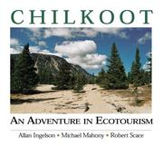 Cover of: Chilkoot by Allan Ingelson