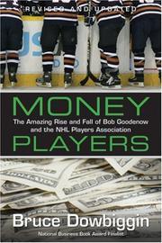 Money Players PDF