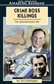 Crime Boss Killings PDF