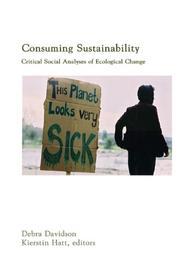 Consuming sustainability