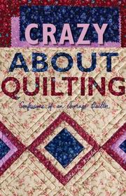 Crazy About Quilting PDF