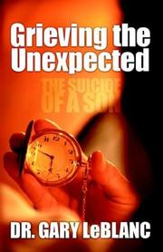 Grieving the Unexpected