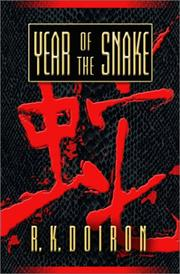 Year of the Snake PDF