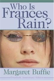 Who is Frances Rain? PDF