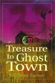 Treasure in ghost town PDF