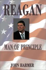 Reagan by Harmer, John