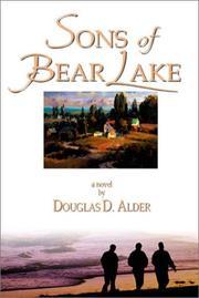 Sons of Bear Lake PDF