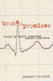 Broken promises PDF