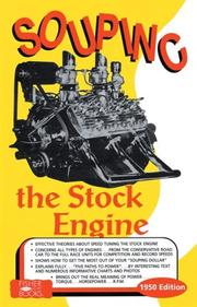 Souping the Stock Engine, 1950 Edition by Roger Huntington