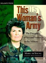 This Woman's Army PDF
