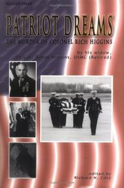 Patriot dreams PDF