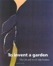 To Invent a Garden PDF