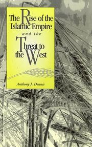 The rise of the Islamic empire and the threat to the West PDF