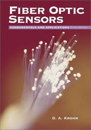 Fiber Optic Sensors by D. A. Krohn