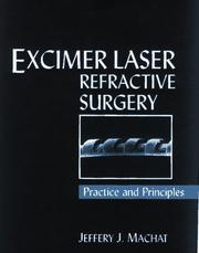 Excimer Laser Refractive Surgery PDF