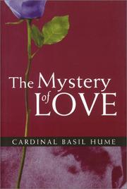 The Mystery of Love PDF