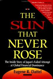 The sun that never rose PDF