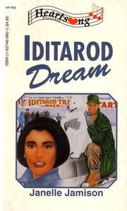 Iditarod Dream (Heartsong Presents #93) PDF